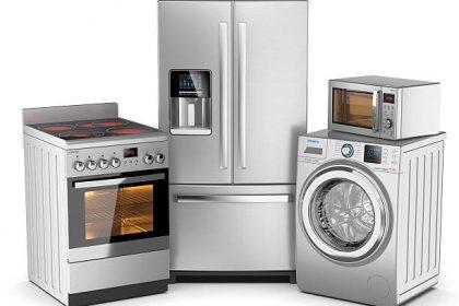 Electrodomésticos de segunda mano Los Realejos