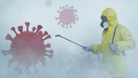 Desinfecciones Los Realejos